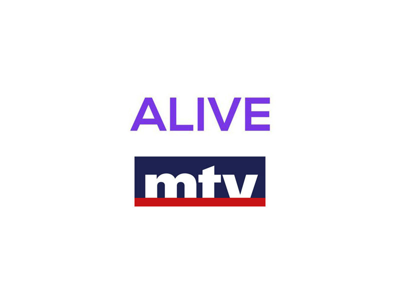 George Yazbeck's Interview on MTV's 'ALIVE' Morning Show - Events
